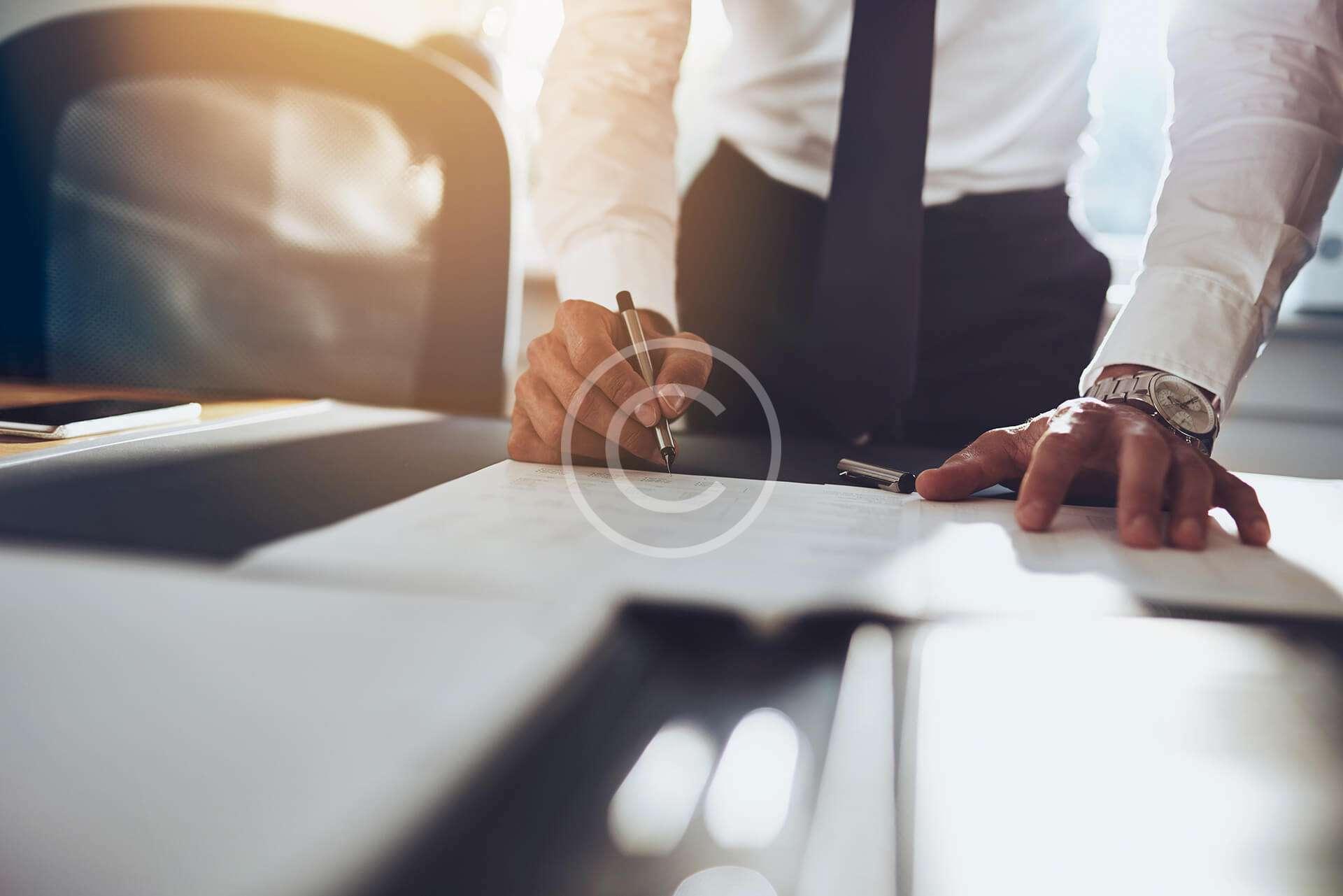 Financial Advisers & Intermediaries