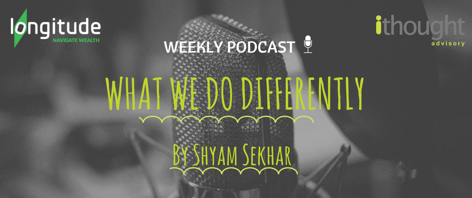 What We Do Differently