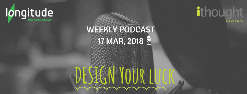 Design Your Luck