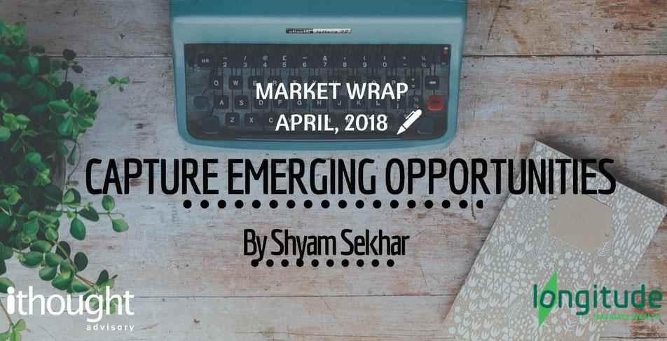 Capture Emerging Opportunities