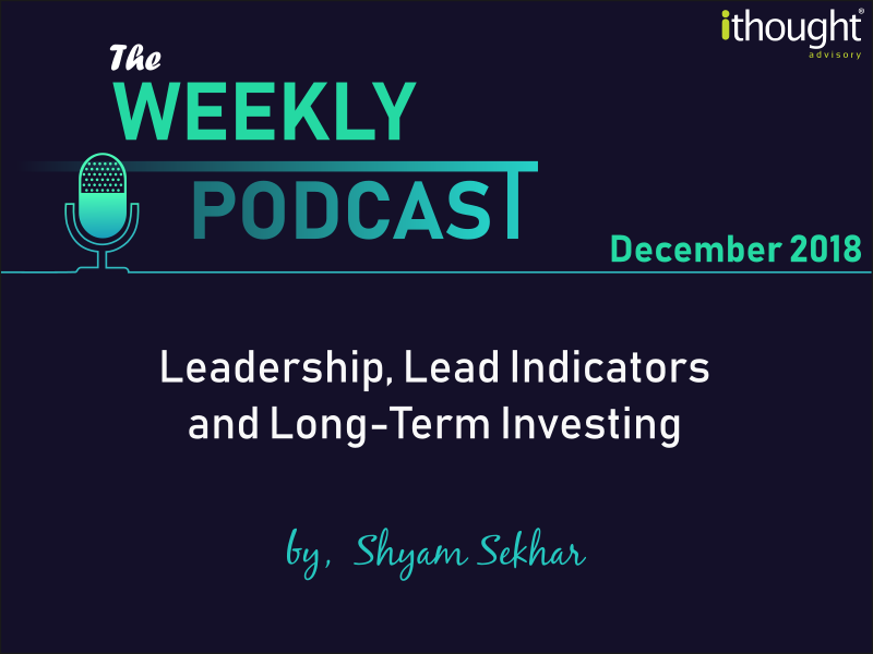 Leadership, Lead Indicators and Long-term Investing