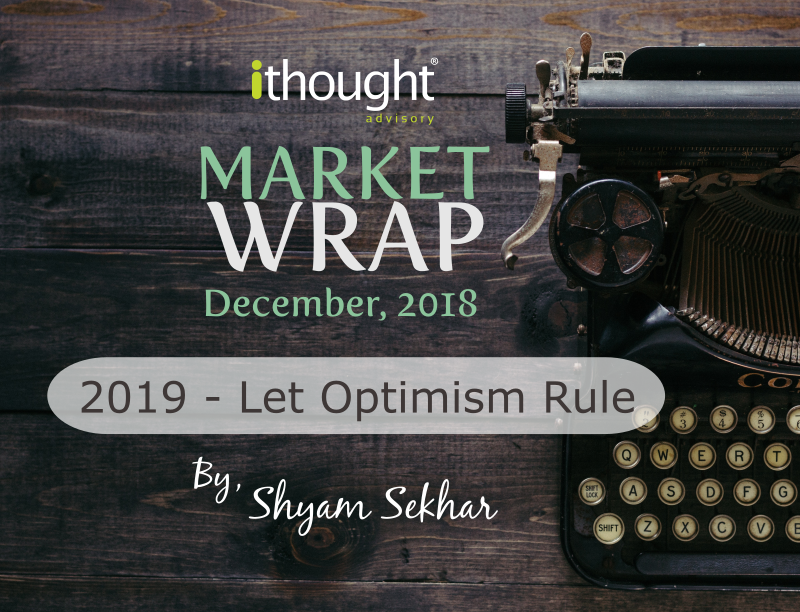 2019 – Let Optimism Rule