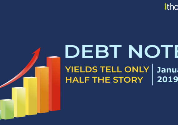 Debt Note: Yields Tell Only Half The Story