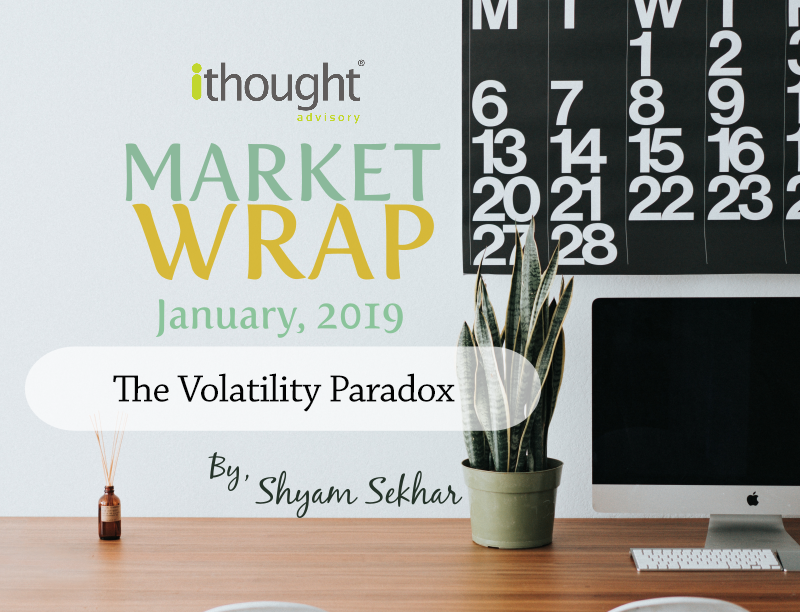 The Volatility Paradox