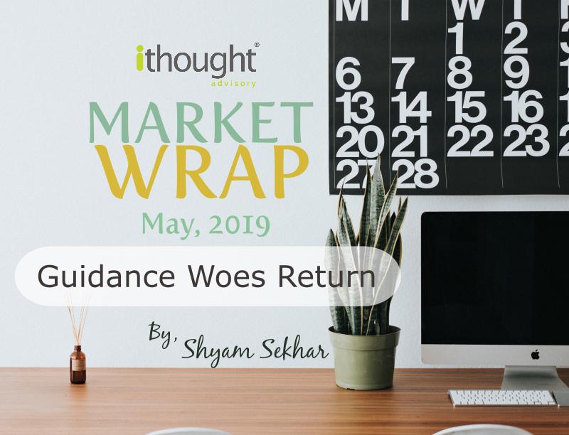 Guidance Woes Return
