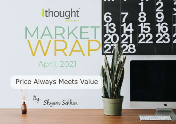 price always meets value ithought shyam sekhar