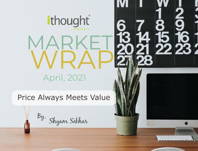 price always meets value ithought shyam sekhar