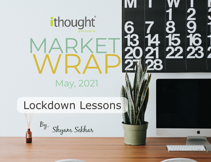 Lockdown Lessons - shyam sekhar - ithought