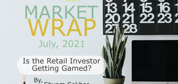 is the retail investor getting gamed - ithought - shyam sekhar