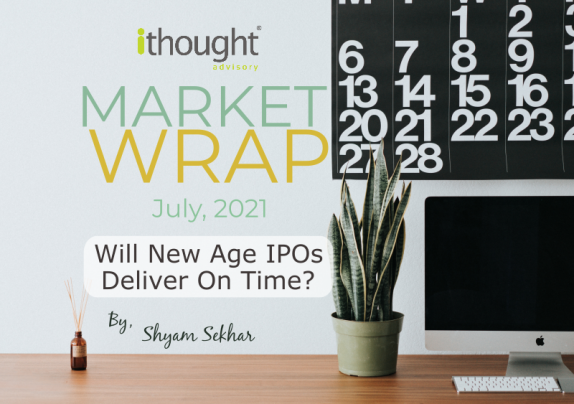 will new age ipos deliver on time - ithought social - shyam sekhar