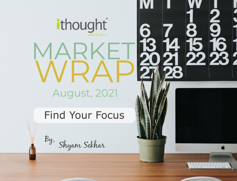 find your focus - ithought - shyam sekhar